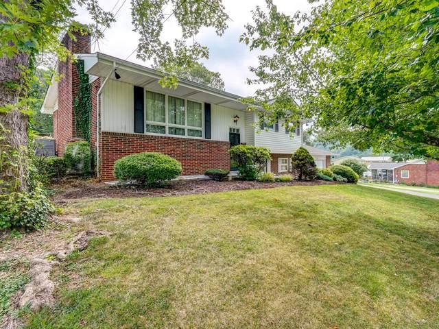 187 Jennings Street, Weber City, VA 24290 (MLS #9926319) :: Bridge Pointe Real Estate