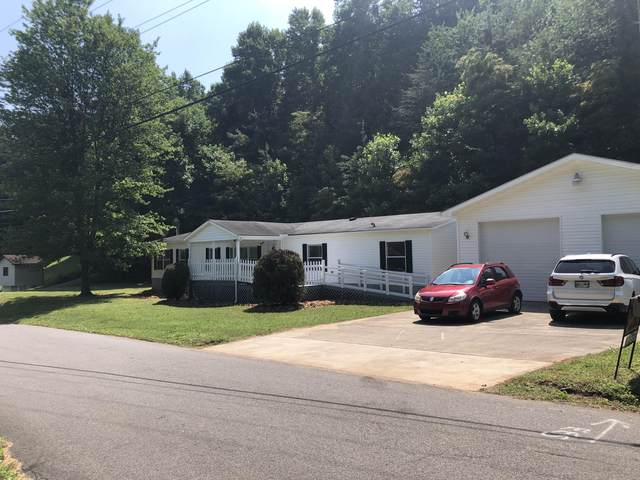 269 Rocky Branch Road, Elizabethton, TN 37643 (MLS #9926323) :: Red Door Agency, LLC