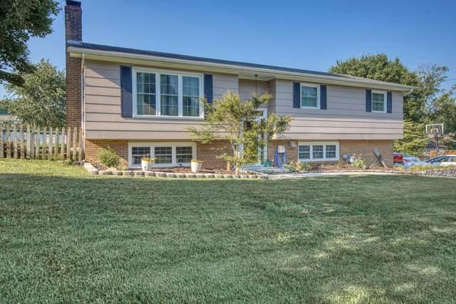 14176 Willow Lane, Bristol, VA 24202 (MLS #9926325) :: Red Door Agency, LLC