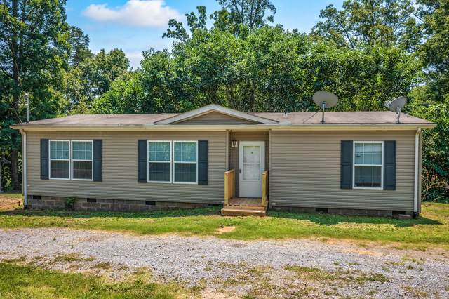 1110 Williamson Chapel Road, Maryville, TN 37801 (MLS #9926329) :: Tim Stout Group Tri-Cities