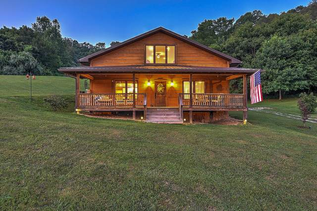 2938 Ann Goode Cooper Road, Hiltons, VA 24258 (MLS #9926335) :: Highlands Realty, Inc.