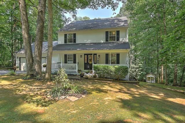 18205 Kenwarn Lane, Abingdon, VA 24210 (MLS #9926336) :: Red Door Agency, LLC