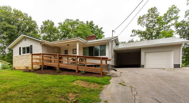327 Pine Street, Mount Carmel, TN 37645 (MLS #9926338) :: Tim Stout Group Tri-Cities