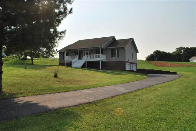 2558 Old Stagecoach Road, Jonesborough, TN 37659 (MLS #9926339) :: Conservus Real Estate Group
