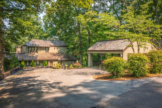 47 Grove Hill Road, Kingsport, TN 37660 (MLS #9926340) :: Conservus Real Estate Group