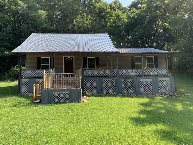 598 Hortons Summit Road, Duffield, VA 24244 (MLS #9926343) :: Highlands Realty, Inc.