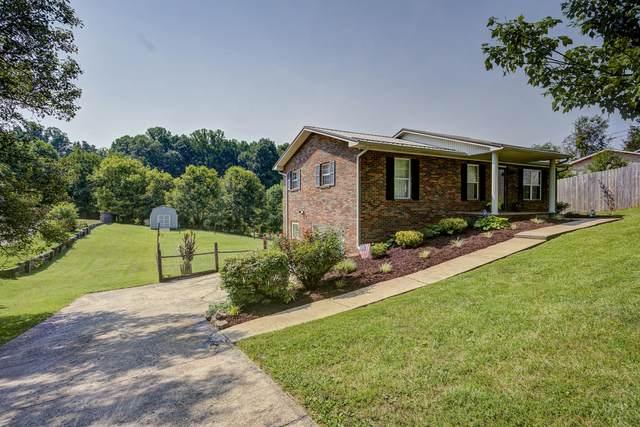 137 Mcintyre Road, Jonesborough, TN 37659 (MLS #9926356) :: Conservus Real Estate Group