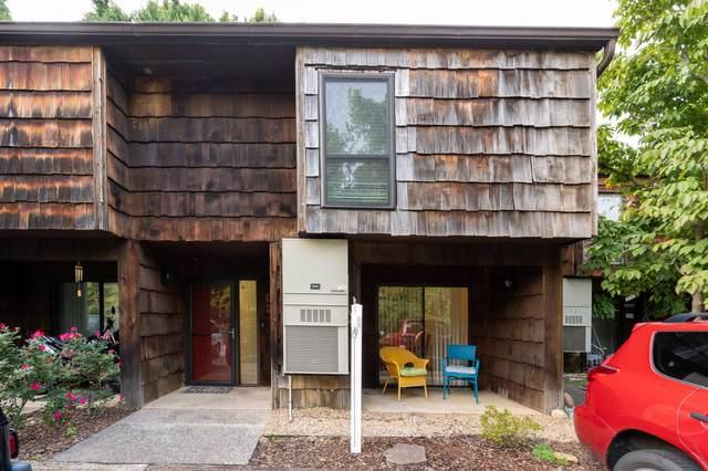 115 Beechnut Street D3, Johnson City, TN 37601 (MLS #9926363) :: Conservus Real Estate Group