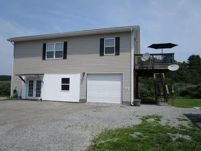 6044 Cherry Lane, Wise, VA 24293 (MLS #9926364) :: Highlands Realty, Inc.