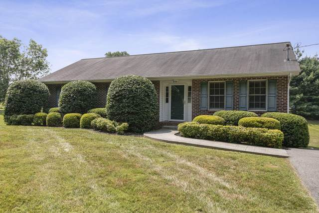 385 Bridwell Heights Road, Kingsport, TN 37664 (MLS #9926366) :: Conservus Real Estate Group