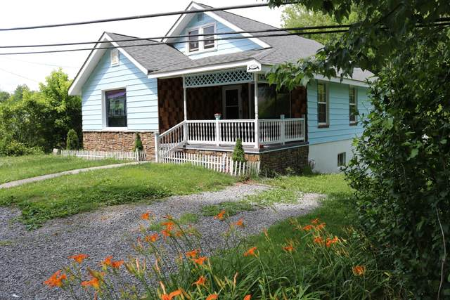 230 12th St., Norton, VA 24273 (MLS #9926367) :: Conservus Real Estate Group