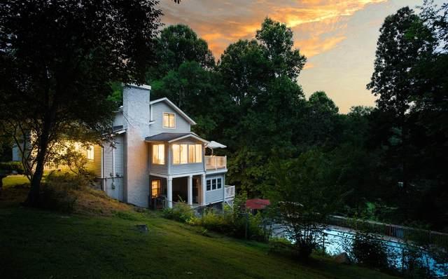 406 Sinking Creek Road, Johnson City, TN 37601 (MLS #9926373) :: Red Door Agency, LLC