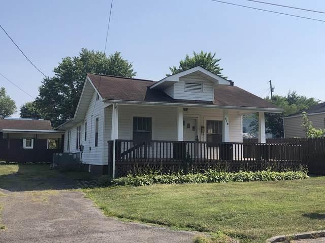 516 Washington Avenue, Elizabethton, TN 37643 (MLS #9926375) :: Conservus Real Estate Group