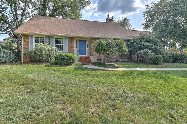 300 Coralwood Drive, Kingsport, TN 37663 (MLS #9926401) :: Conservus Real Estate Group