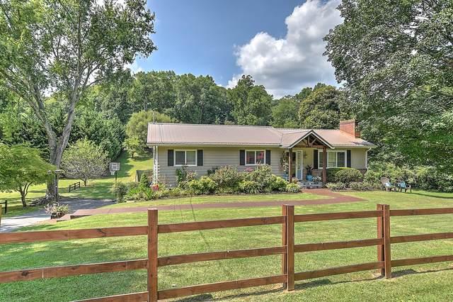 1330 Long Crescent Drive, Bristol, VA 24201 (MLS #9926405) :: Red Door Agency, LLC