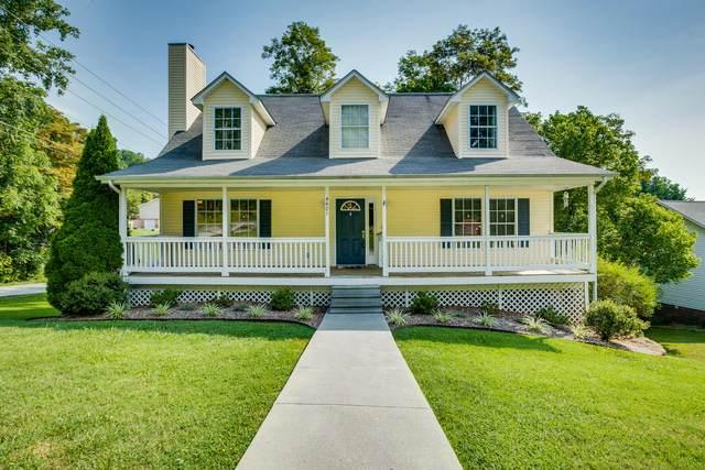 4401 Cooks Arbor Court, Kingsport, TN 37664 (MLS #9926408) :: Conservus Real Estate Group