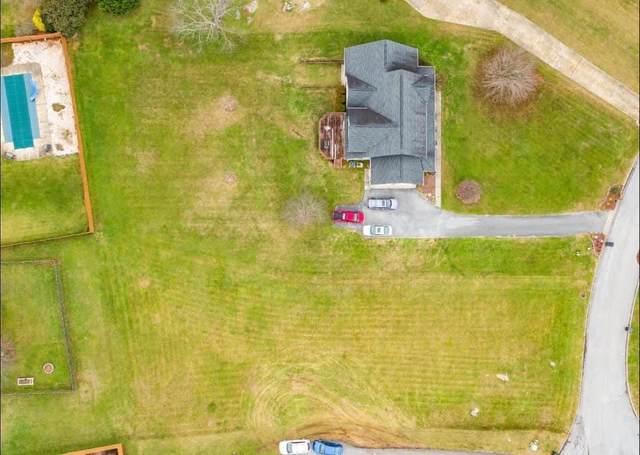 132 Sterling Court Lane, Bluff City, TN 37618 (MLS #9926409) :: Conservus Real Estate Group