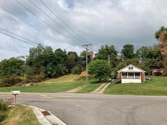 13432 Glenbrook Avenue, Meadowview, VA 24361 (MLS #9926410) :: Red Door Agency, LLC