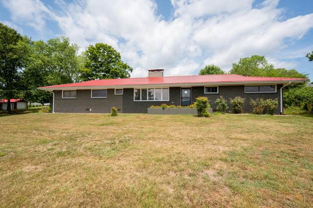441 Old Stage Road, Church Hill, TN 37642 (MLS #9926411) :: Tim Stout Group Tri-Cities
