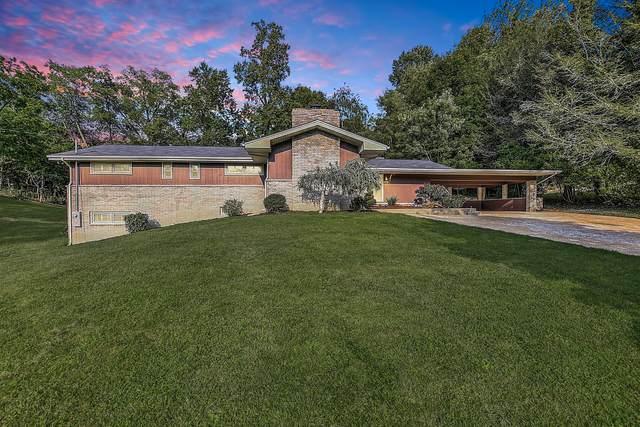 109 Scott Lane, Jonesborough, TN 37659 (MLS #9926425) :: Conservus Real Estate Group