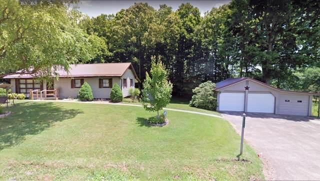 332 Miller Wood Road, Church Hill, TN 37642 (MLS #9926426) :: The Lusk Team