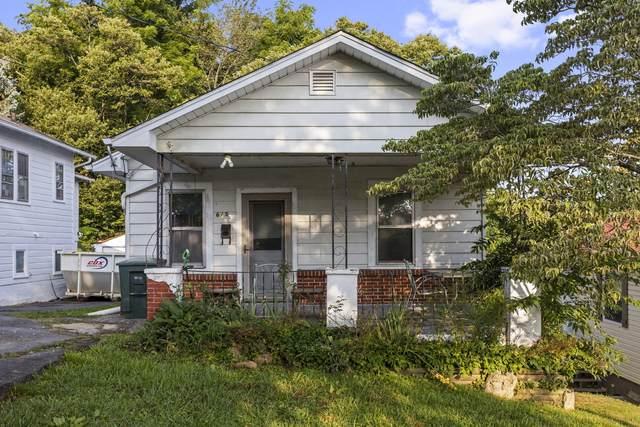 615 Roan Street, Elizabethton, TN 37643 (MLS #9926427) :: The Lusk Team