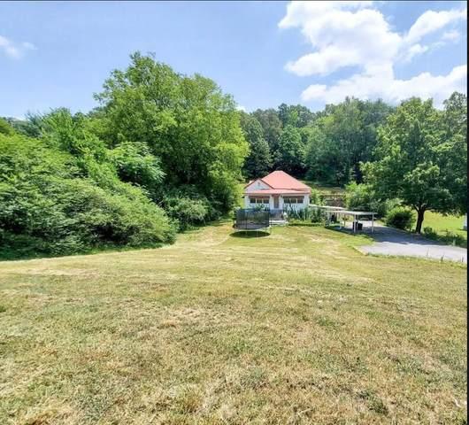 401 North Street, Newport, TN 37821 (MLS #9926439) :: Conservus Real Estate Group