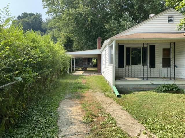 3481 Gate City Highway, Bristol, VA 24202 (MLS #9926440) :: Red Door Agency, LLC