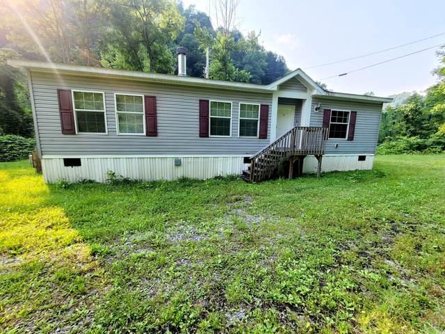 20245 Dickenson Highway, Haysi, VA 24256 (MLS #9926452) :: Red Door Agency, LLC