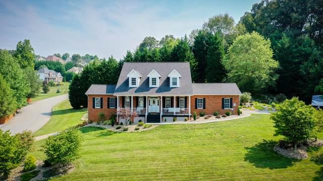 209 Southridge Drive, Blountville, TN 37617 (MLS #9926462) :: Conservus Real Estate Group