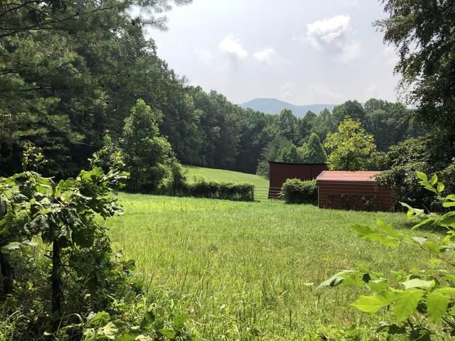 00 Water Tank Hill Road, Johnson City, TN 37604 (MLS #9926467) :: Red Door Agency, LLC