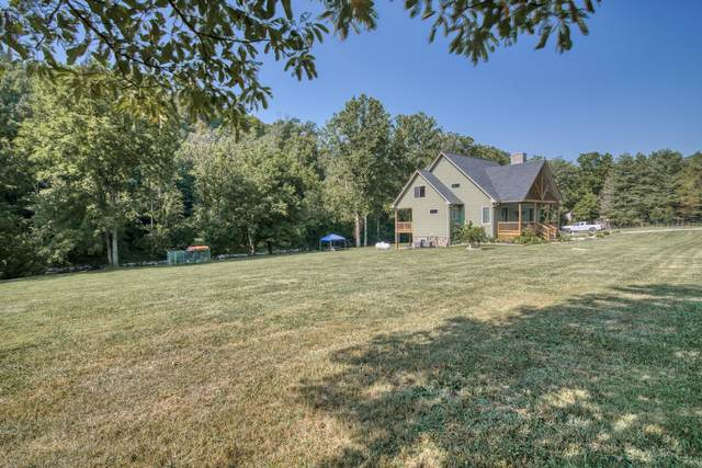 22490 Fork River Road Road, Abingdon, VA 24210 (MLS #9926472) :: Conservus Real Estate Group