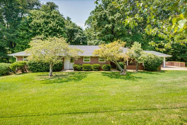 4728 Edens View Road, Kingsport, TN 37664 (MLS #9926473) :: Conservus Real Estate Group
