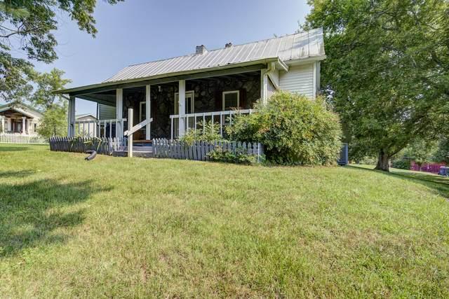 2895 Old Stagecoach Road, Jonesborough, TN 37659 (MLS #9926474) :: Conservus Real Estate Group
