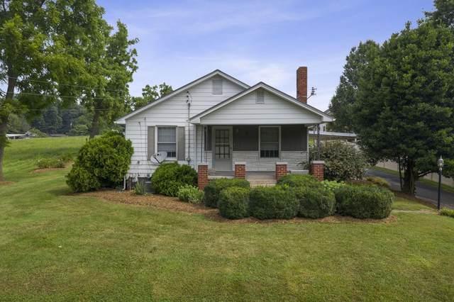 2504 Indian Ridge Road, Johnson City, TN 37604 (MLS #9926482) :: Conservus Real Estate Group