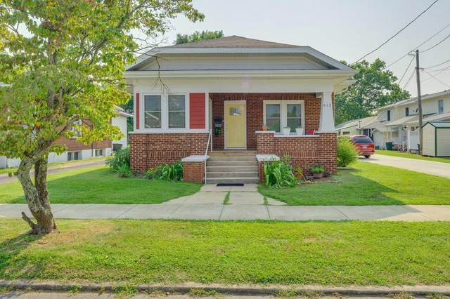 613 Main Street, Elizabethton, TN 37643 (MLS #9926497) :: Conservus Real Estate Group