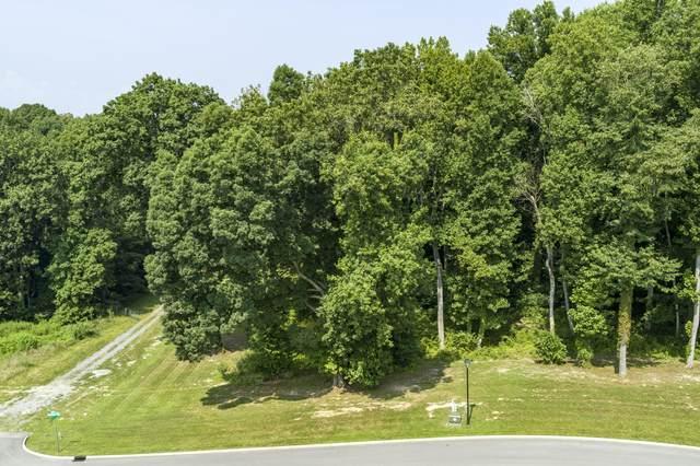827 Broadstone Way, Piney Flats, TN 37686 (MLS #9926502) :: Conservus Real Estate Group
