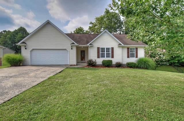 1126 American, Jonesborough, TN 37659 (MLS #9926504) :: Conservus Real Estate Group