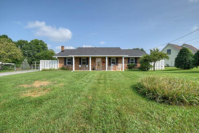 272 Roy Phillips Road, Jonesborough, TN 37659 (MLS #9926507) :: Conservus Real Estate Group