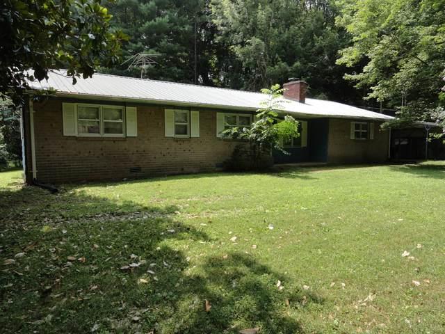 111 Indian Drive, Johnson City, TN 37601 (MLS #9926510) :: Red Door Agency, LLC