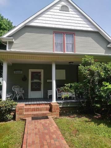 204 North Church Street Street, Mountain City, TN 37683 (MLS #9926512) :: Red Door Agency, LLC