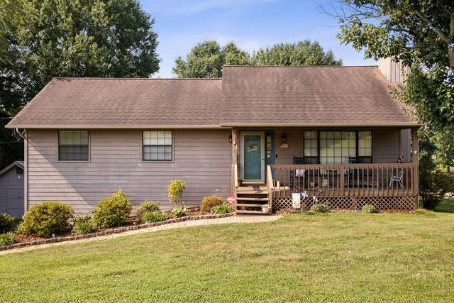2109 Spring Street, Johnson City, TN 37615 (MLS #9926514) :: Red Door Agency, LLC