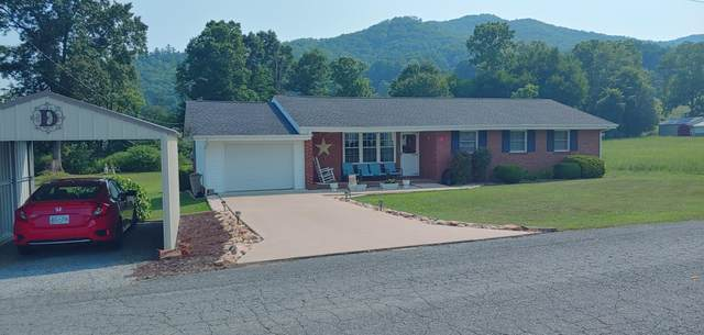 131 Sawmill Road, Hampton, TN 37658 (MLS #9926517) :: Red Door Agency, LLC