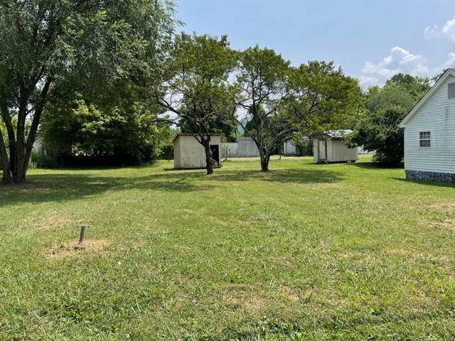 Tbd Cambridge Avenue, Elizabethton, TN 37643 (MLS #9926518) :: Highlands Realty, Inc.