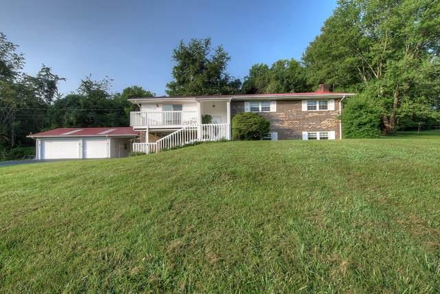 251 Hall Road, Jonesborough, TN 37659 (MLS #9926519) :: Red Door Agency, LLC