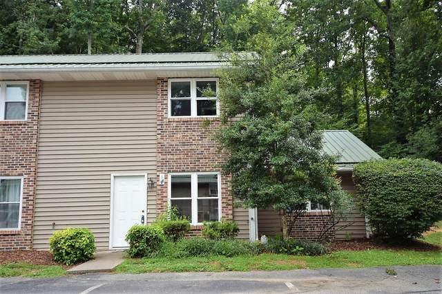 125 Dean Archer Road #6, Jonesborough, TN 37659 (MLS #9926521) :: Red Door Agency, LLC