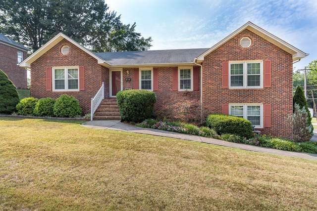 1009 Colfax Avenue, Kingsport, TN 37660 (MLS #9926522) :: Red Door Agency, LLC