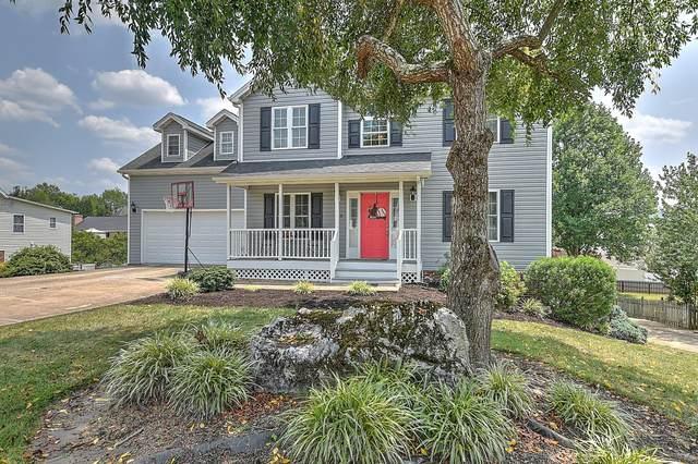 113 Charlton Court, Bluff City, TN 37618 (MLS #9926525) :: Conservus Real Estate Group