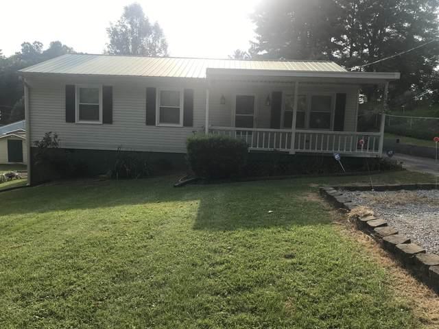 1303 North Street, Johnson City, TN 37604 (MLS #9926526) :: Conservus Real Estate Group