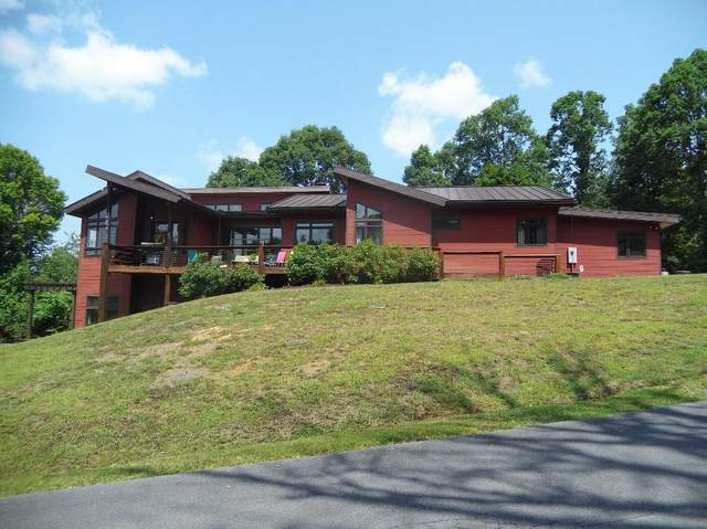 24199 Redstone Drive, Bristol, VA 24202 (MLS #9926531) :: Conservus Real Estate Group